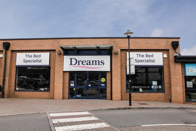 Dreams Bristol - Filton