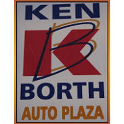 Ken Borth Auto Plaza image 0
