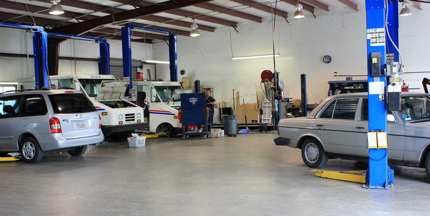 Jefferson Auto Service North image 0