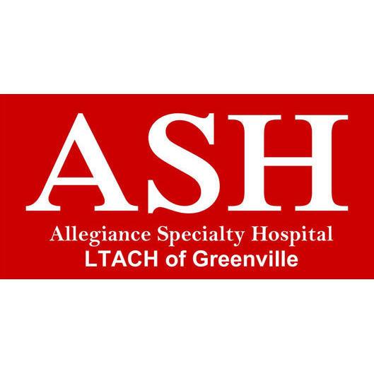 Allegiance Specialty Hospital of Greenville