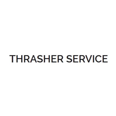 Thrasher Service image 4