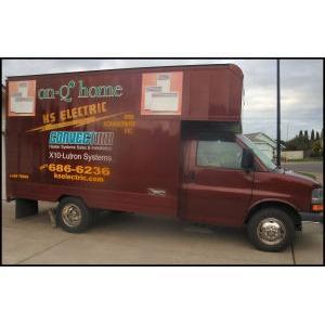 KS Electric & Consultants Inc