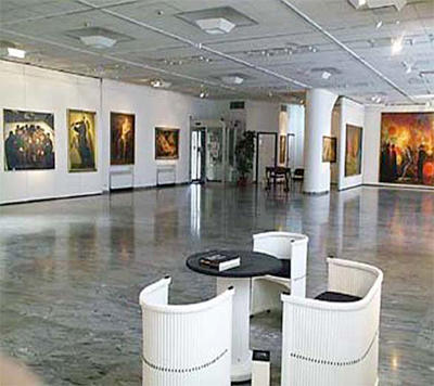 Sant'Agostino Casa D'Aste e Galleria D'Arte