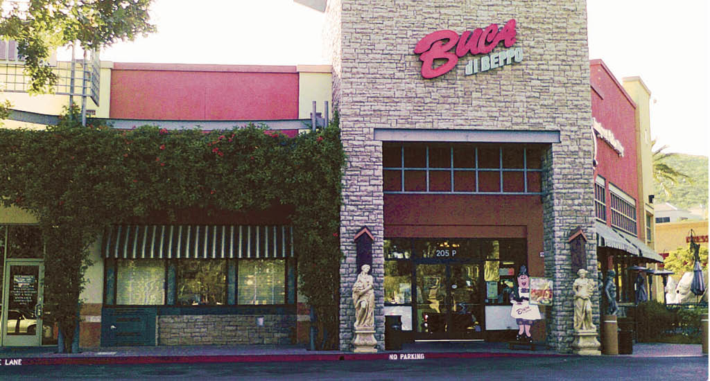 Restaurants Italian Near Me: Buca Di Beppo Coupons Near Me In Thousand Oaks
