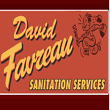 David Favreau Sanitation Services image 3