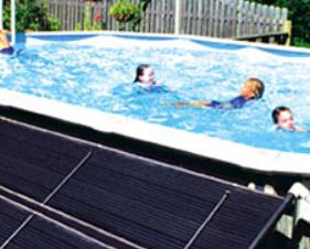 Walker Pool & Spa image 1