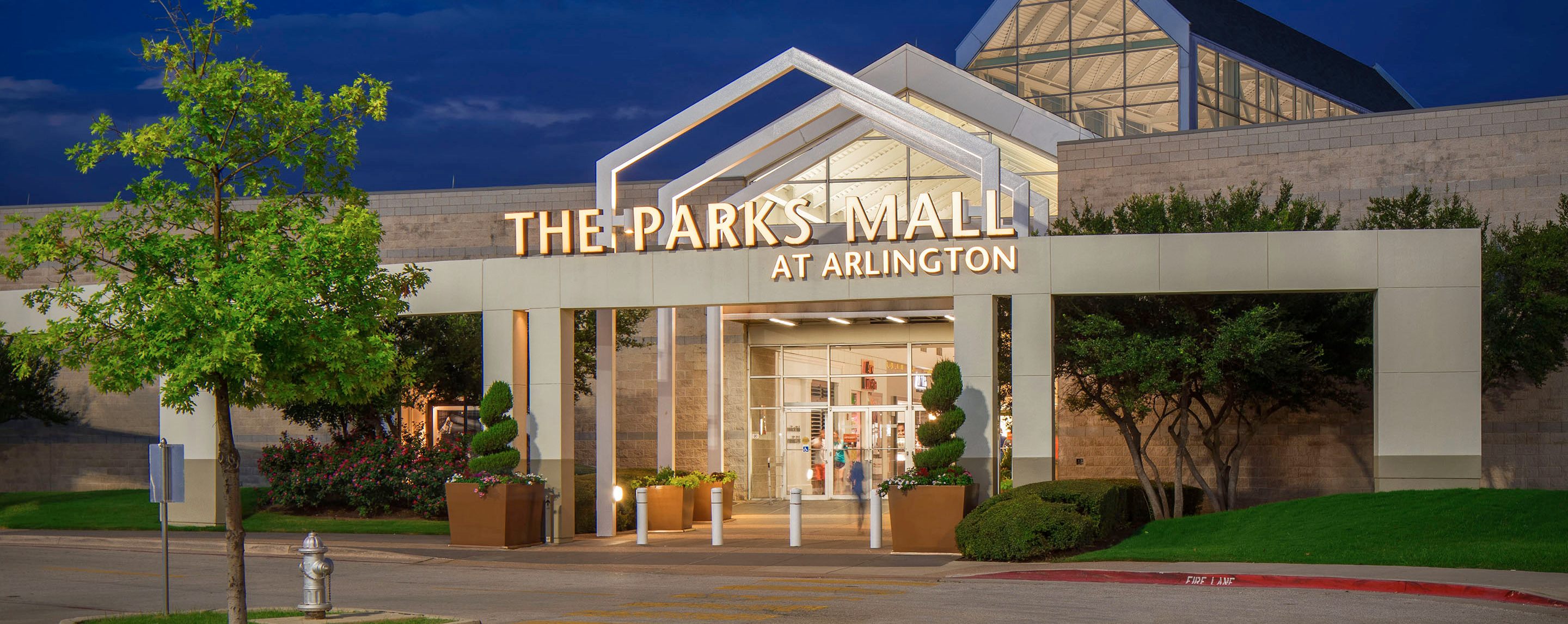 The Parks Mall at Arlington image 0