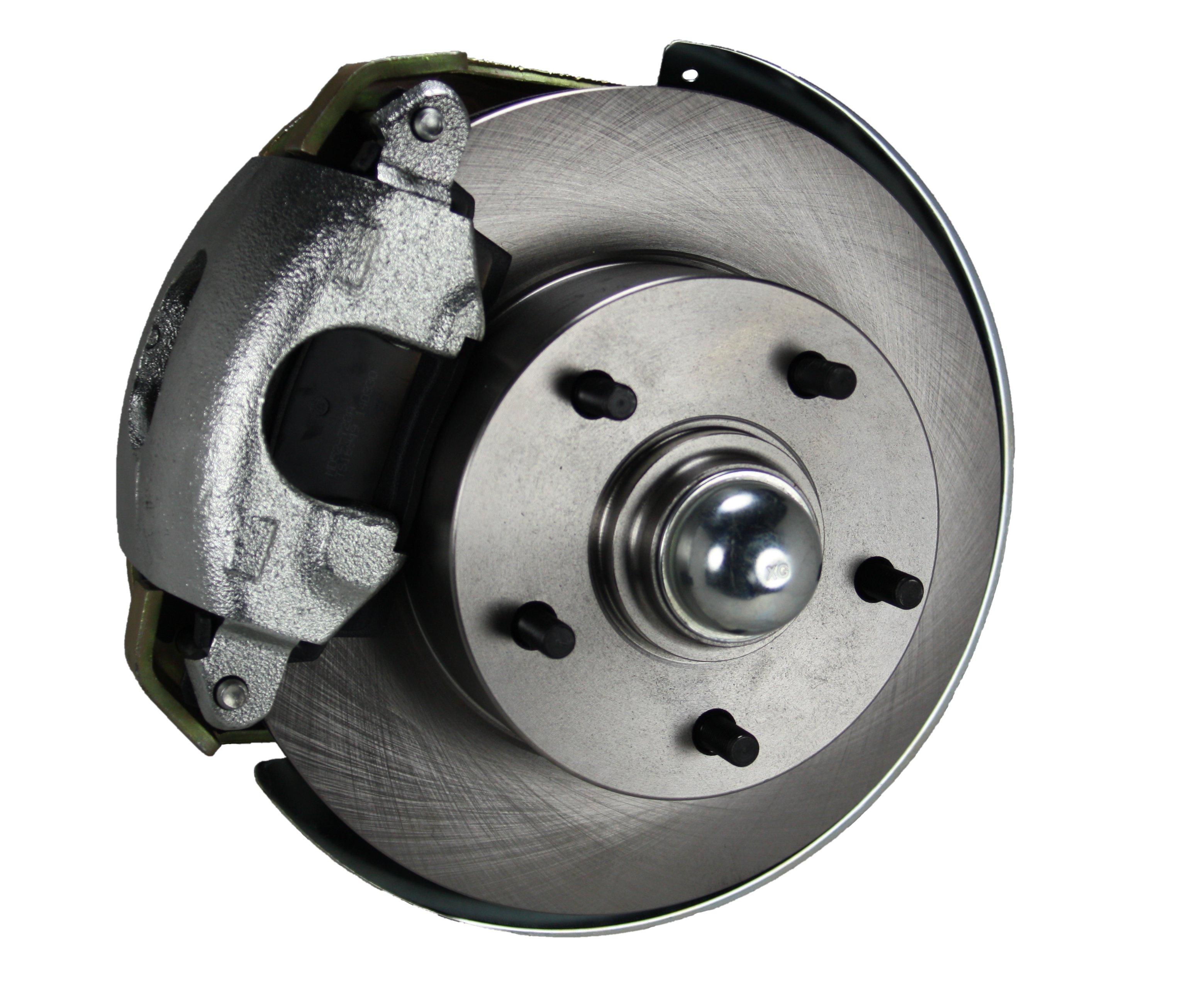 LEED Brakes image 0