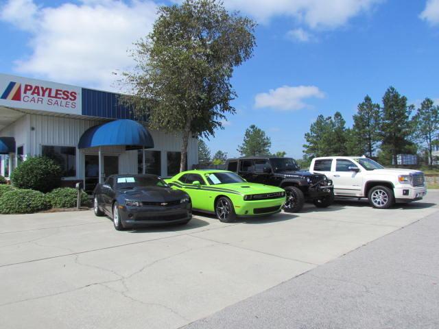 Payless Car Sales image 3