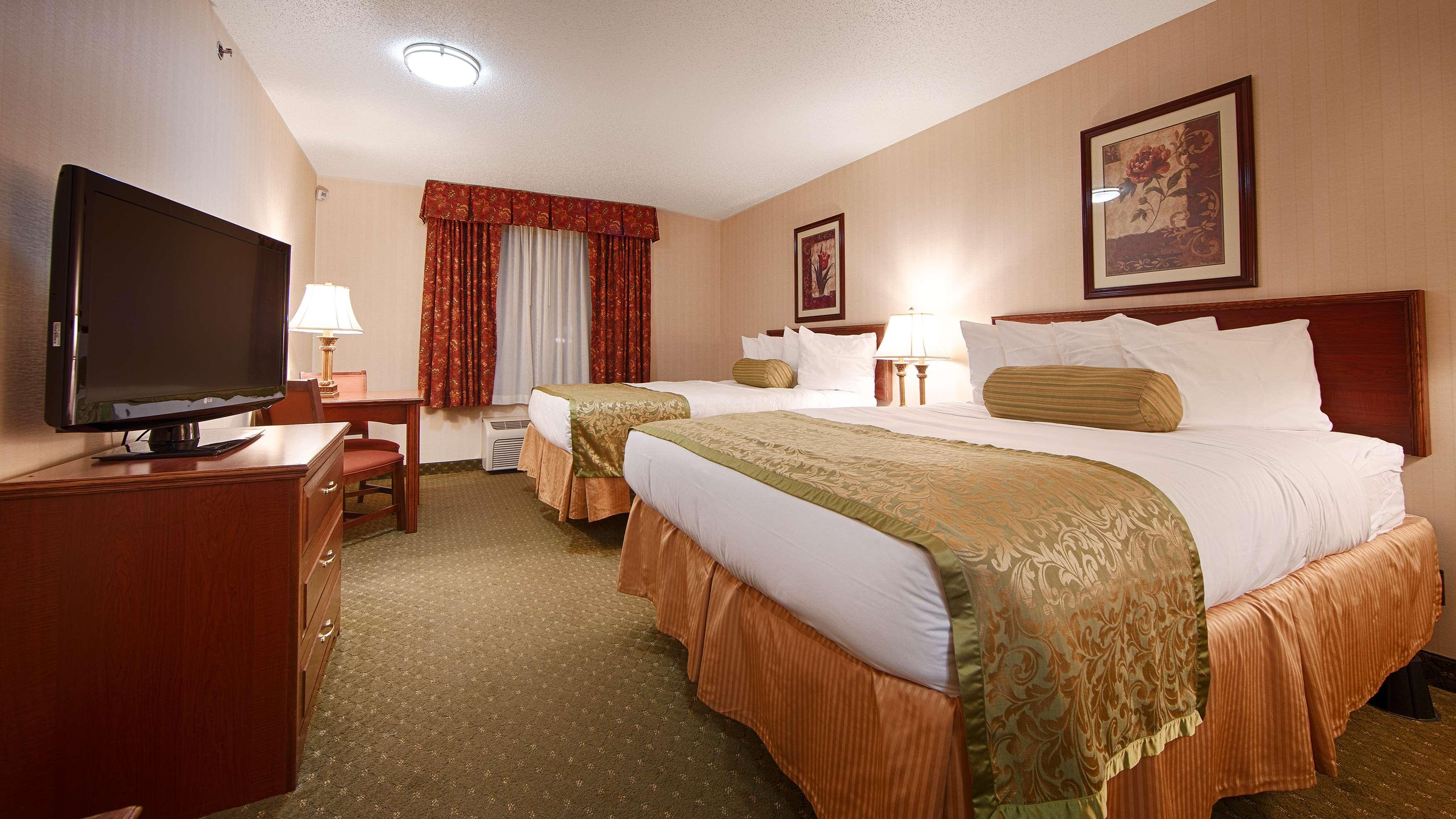 Best Western Providence-Seekonk Inn image 5