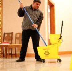 Keidel's Janitorial Services, Inc. image 0