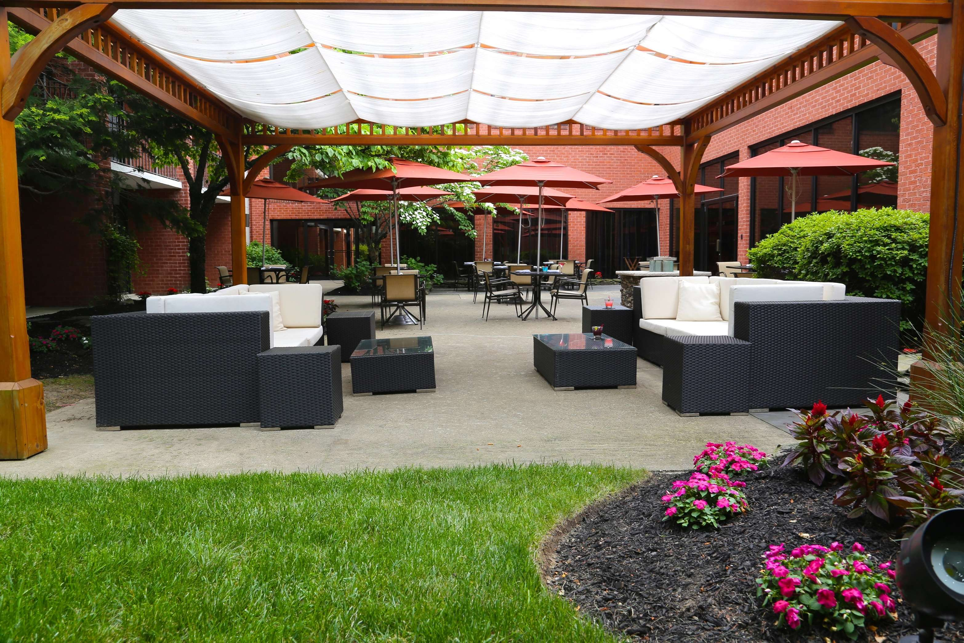 DoubleTree by Hilton Boston - Andover image 0