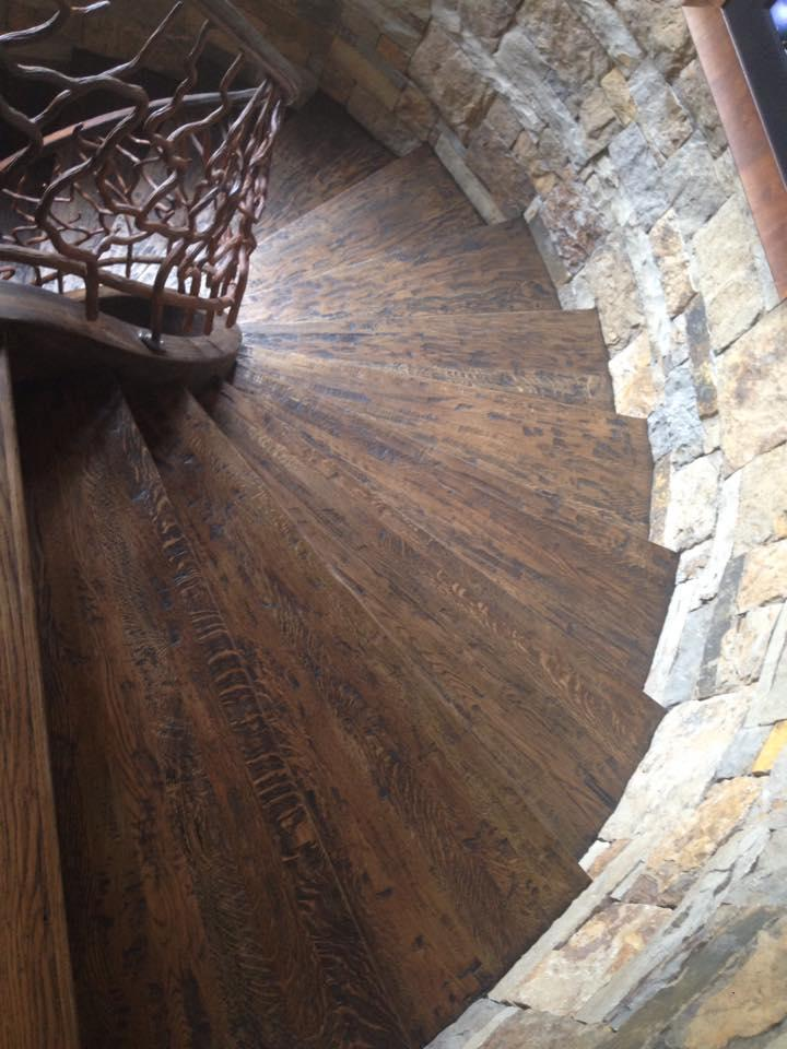 Mountain Impressions Hardwood Floors image 7