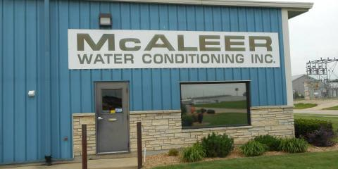 McAleer Water Conditioning, Inc. image 0