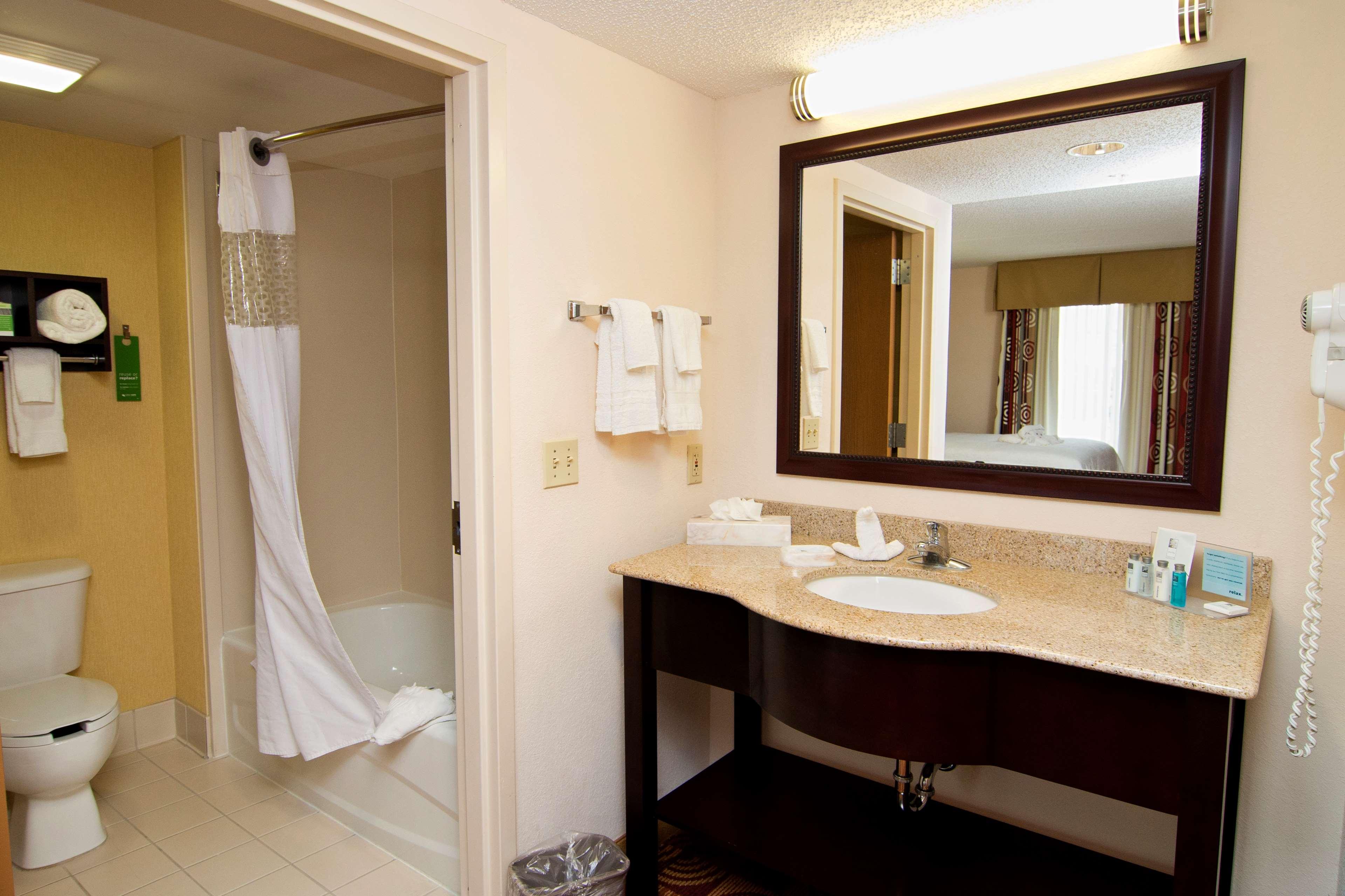 Hampton Inn & Suites Orlando Intl Dr N image 16