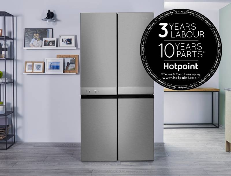 Hotpoint Repairs Stirling