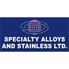Specialty Alloys & Stainless Ltd