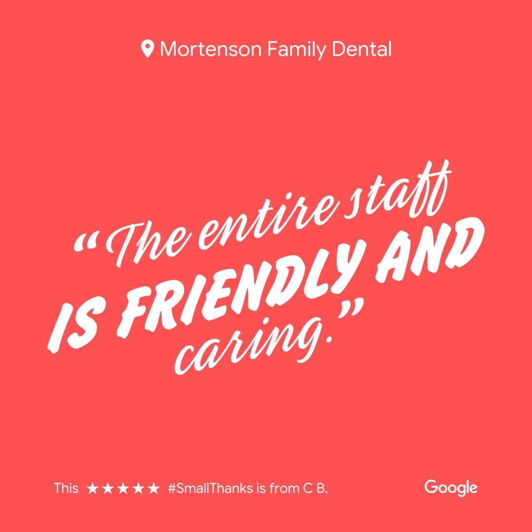 Mortenson Family Dental image 2