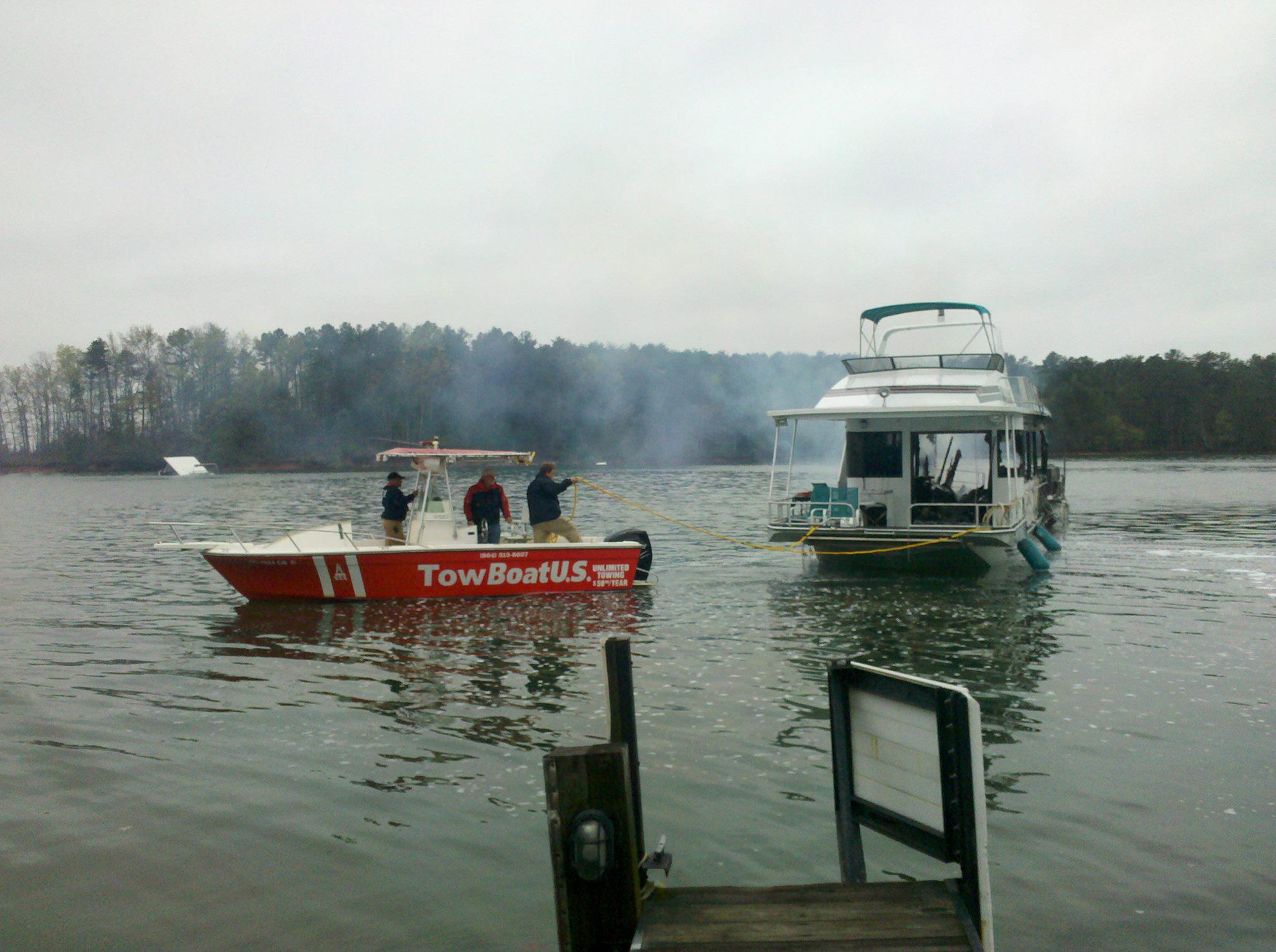Hartwell Lake Services image 0