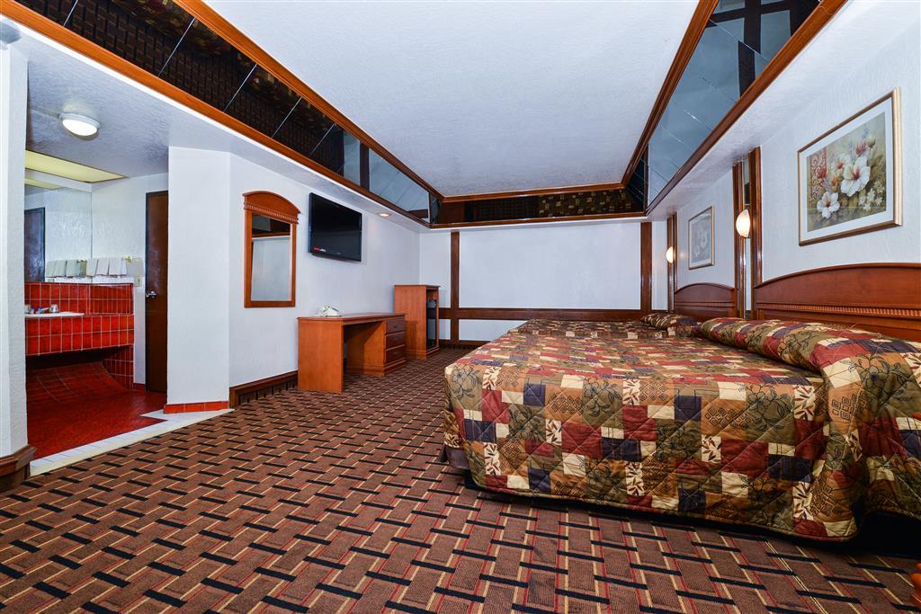Americas Best Value Inn & Suites - Los Angeles Downtown/S.W. image 11