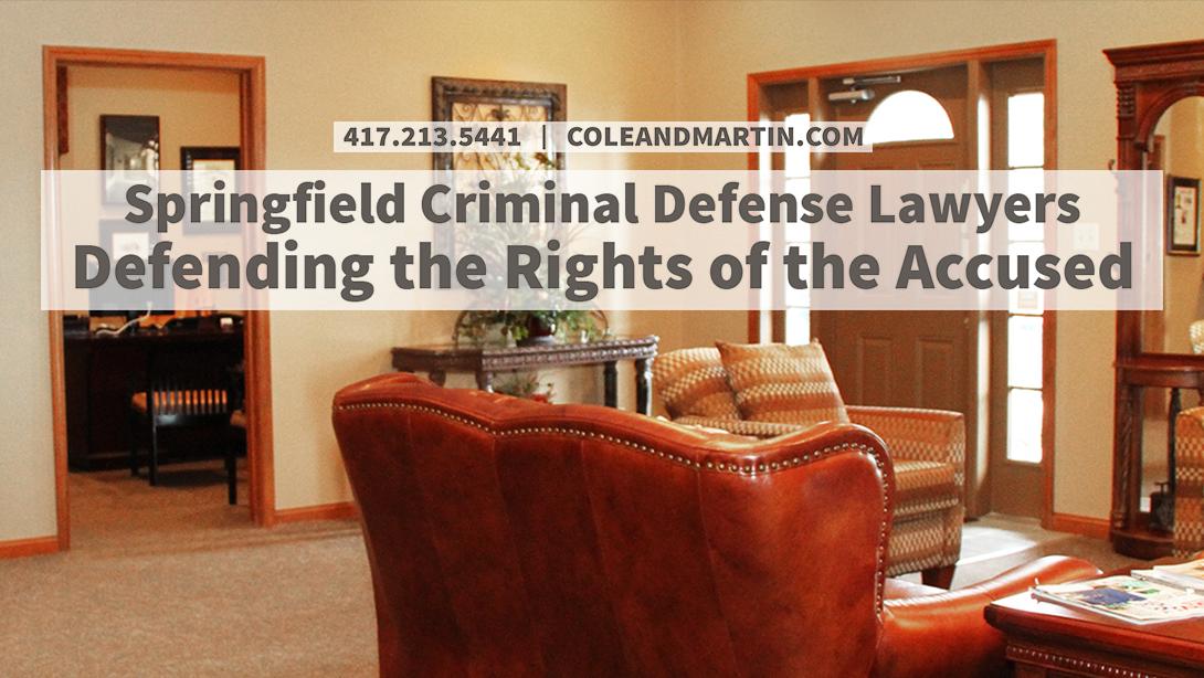 Cole & Martin Attorneys at Law, LLC image 0
