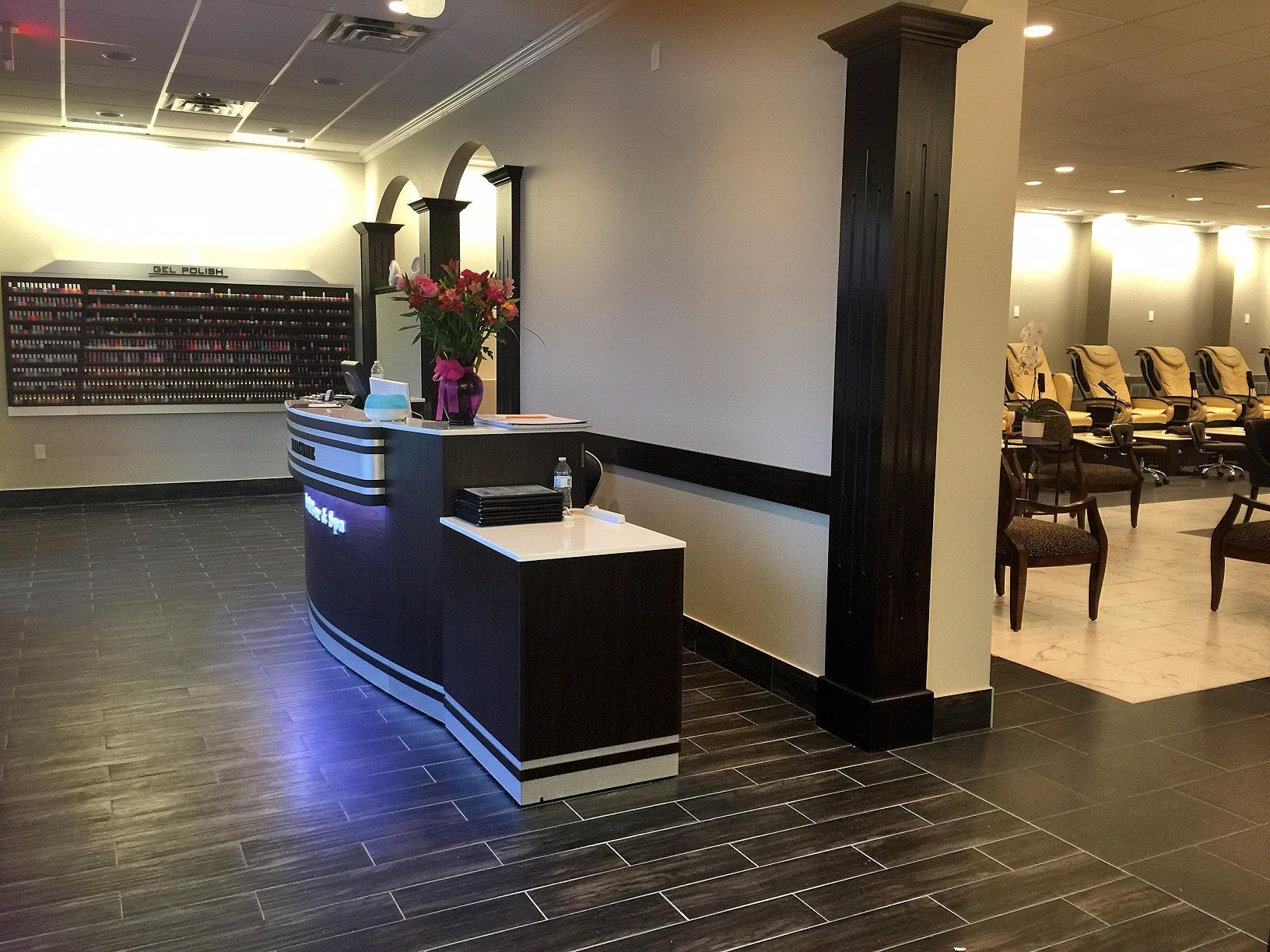 Nails Bar And Spa Apple Valley