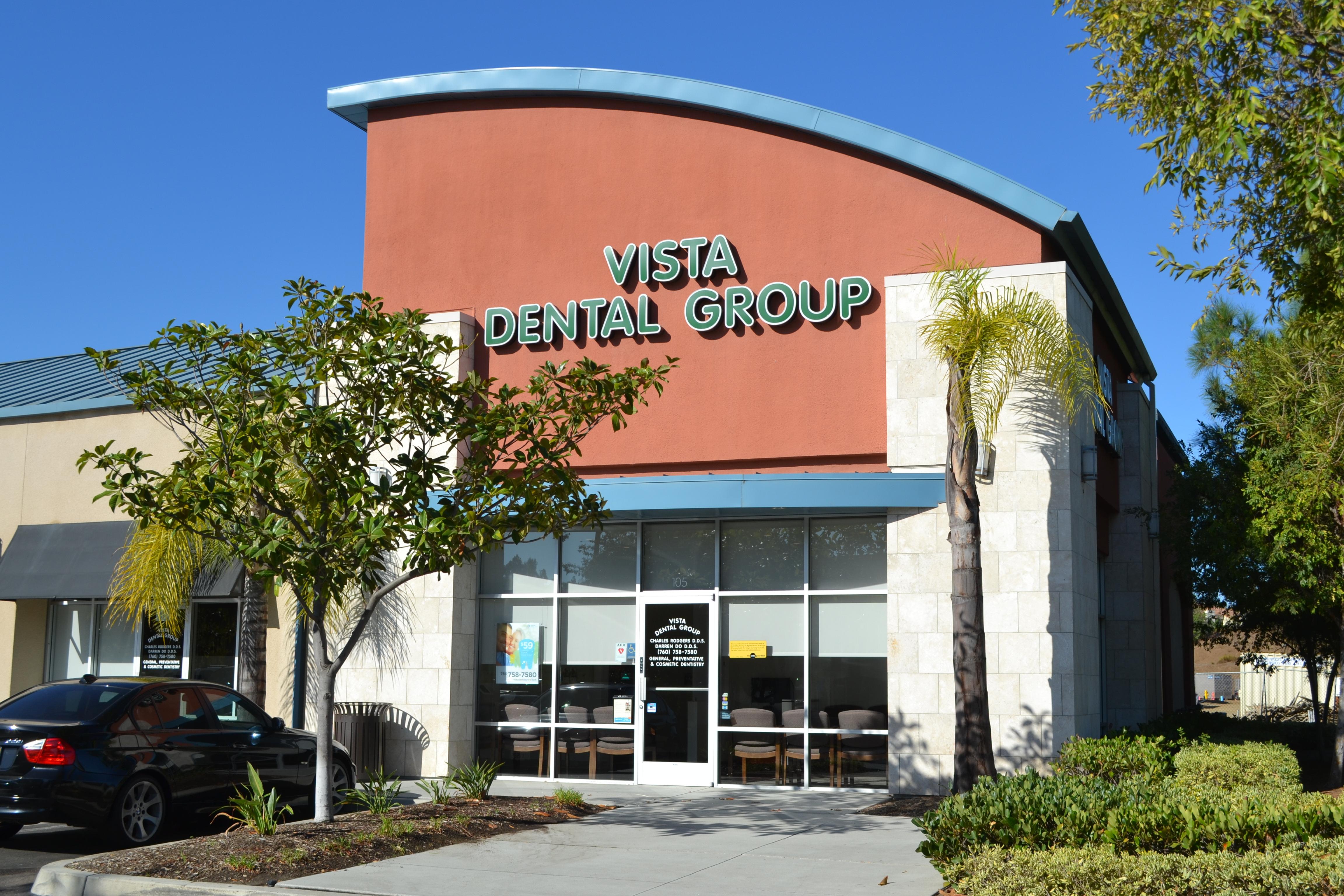 Vista Dental Group image 0