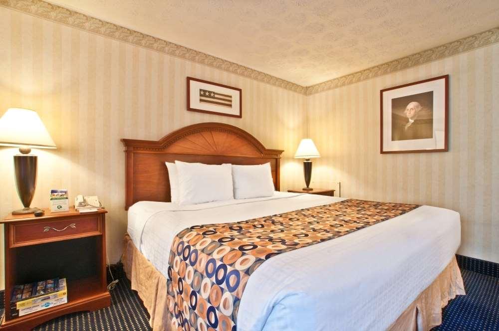 Best Western Pentagon Hotel - Reagan Airport image 13