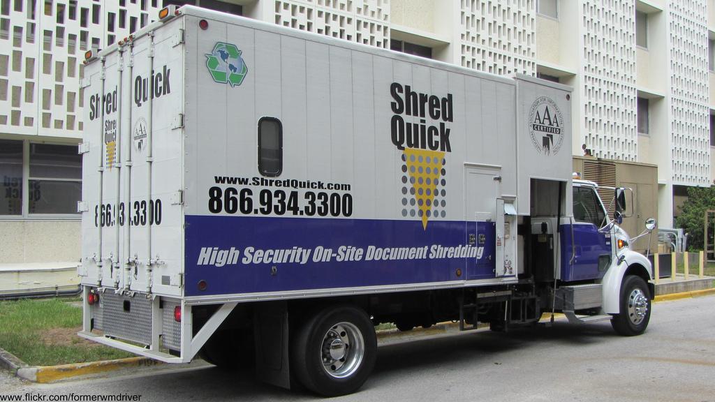 ShredQuick Sarasota