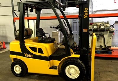 Accurate Forklift image 9