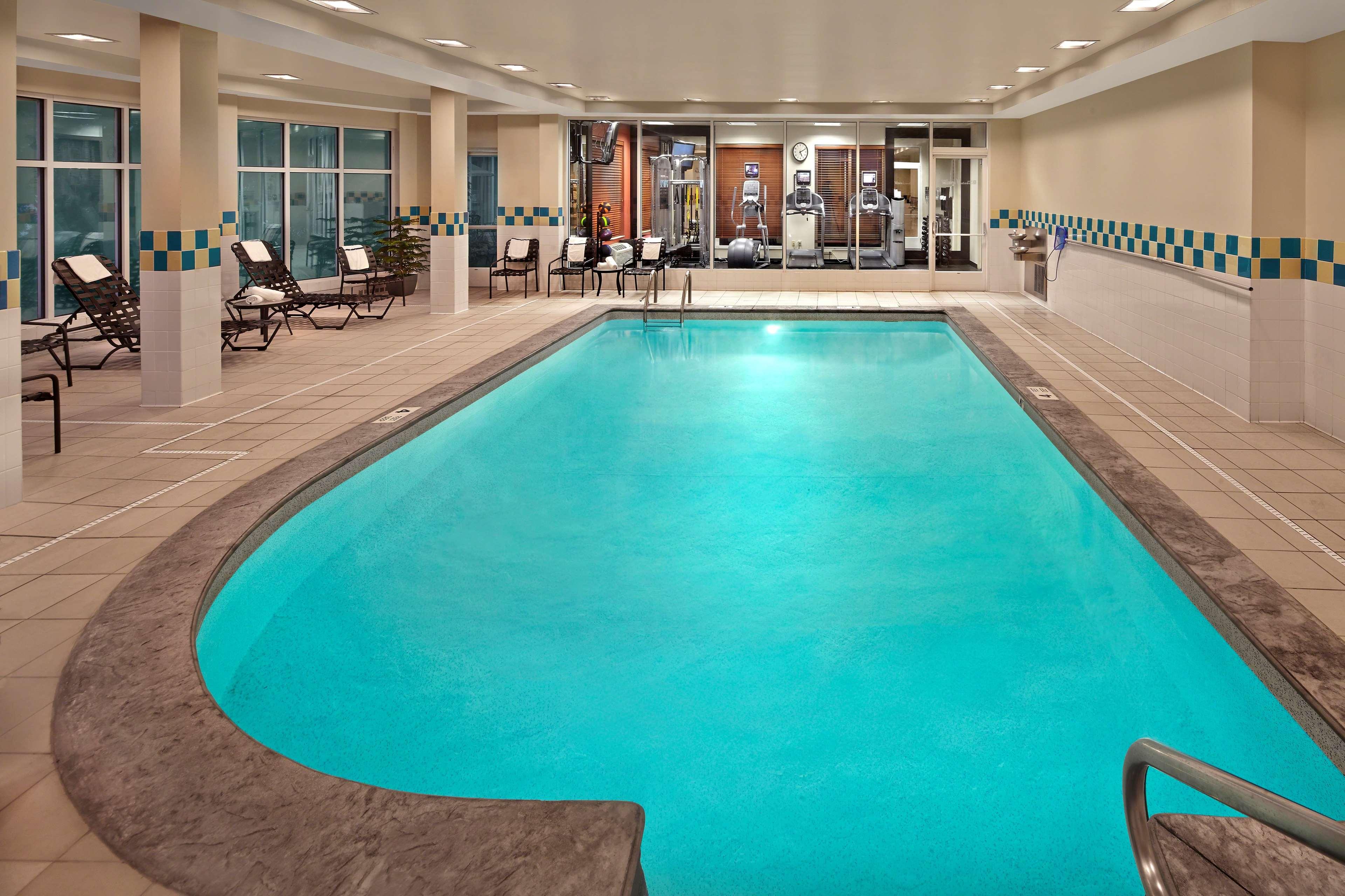 Hilton Garden Inn Danbury image 8