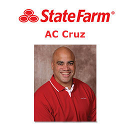 AC Cruz - State Farm Insurance Agent