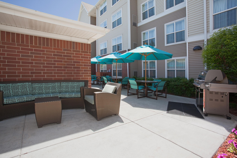 Residence Inn by Marriott Salt Lake City Airport image 12