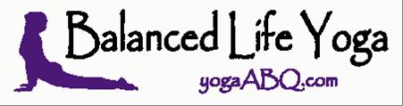 Balanced Life Yoga image 1