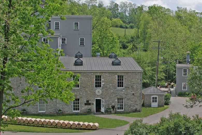 Woodford Reserve Distillery image 3