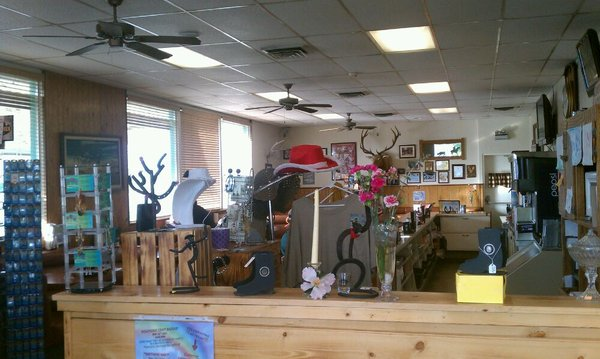 Wildhorse Cafe image 18