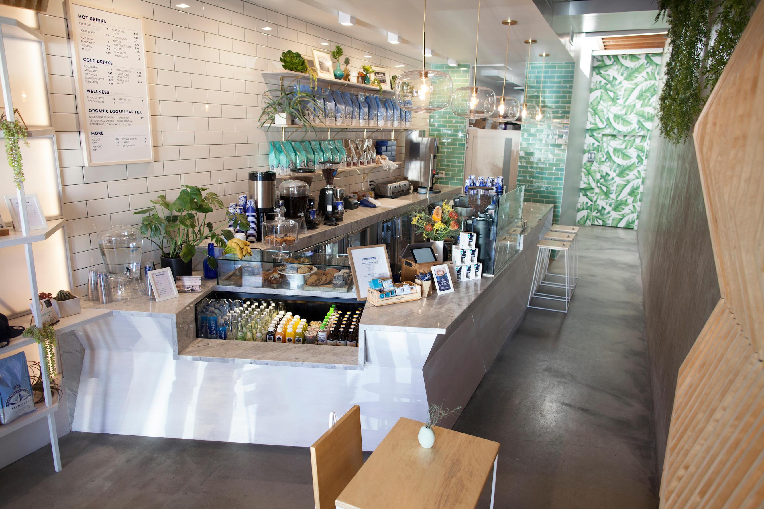 Bluestone Lane Coffee Shop image 1
