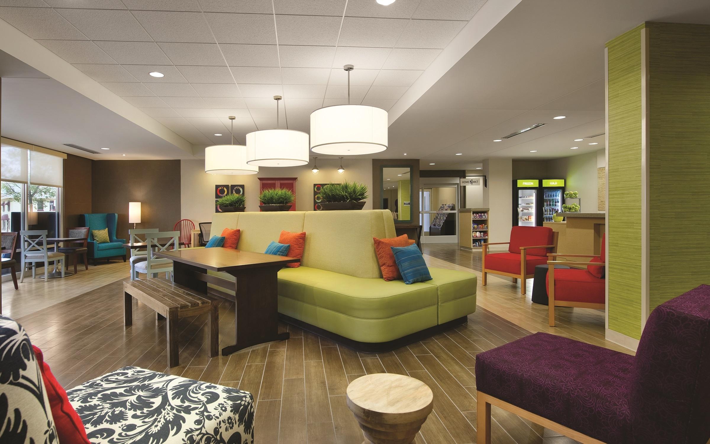 Home2 Suites By Hilton El Paso Airport In El Paso  Tx
