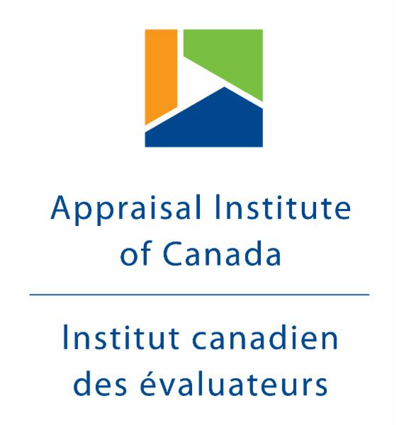 Canadian Property Valuation Appraisal Institute Of Canada