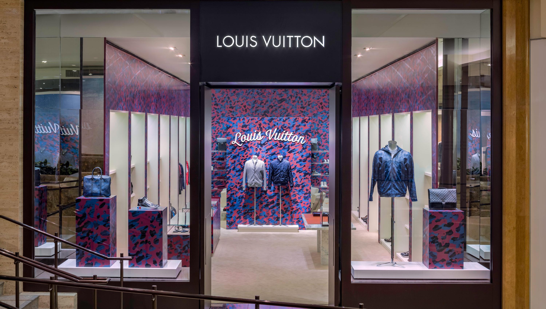 Louis Vuitton South Coast Plaza Men's Store (RELOCATED) image 0