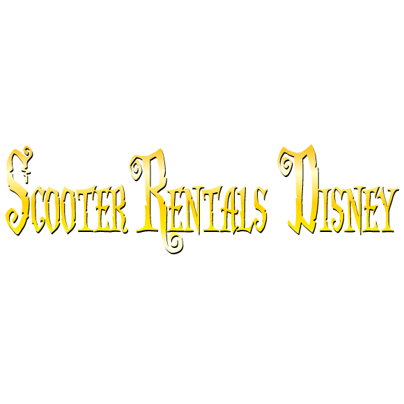 Scooter Rental Disney