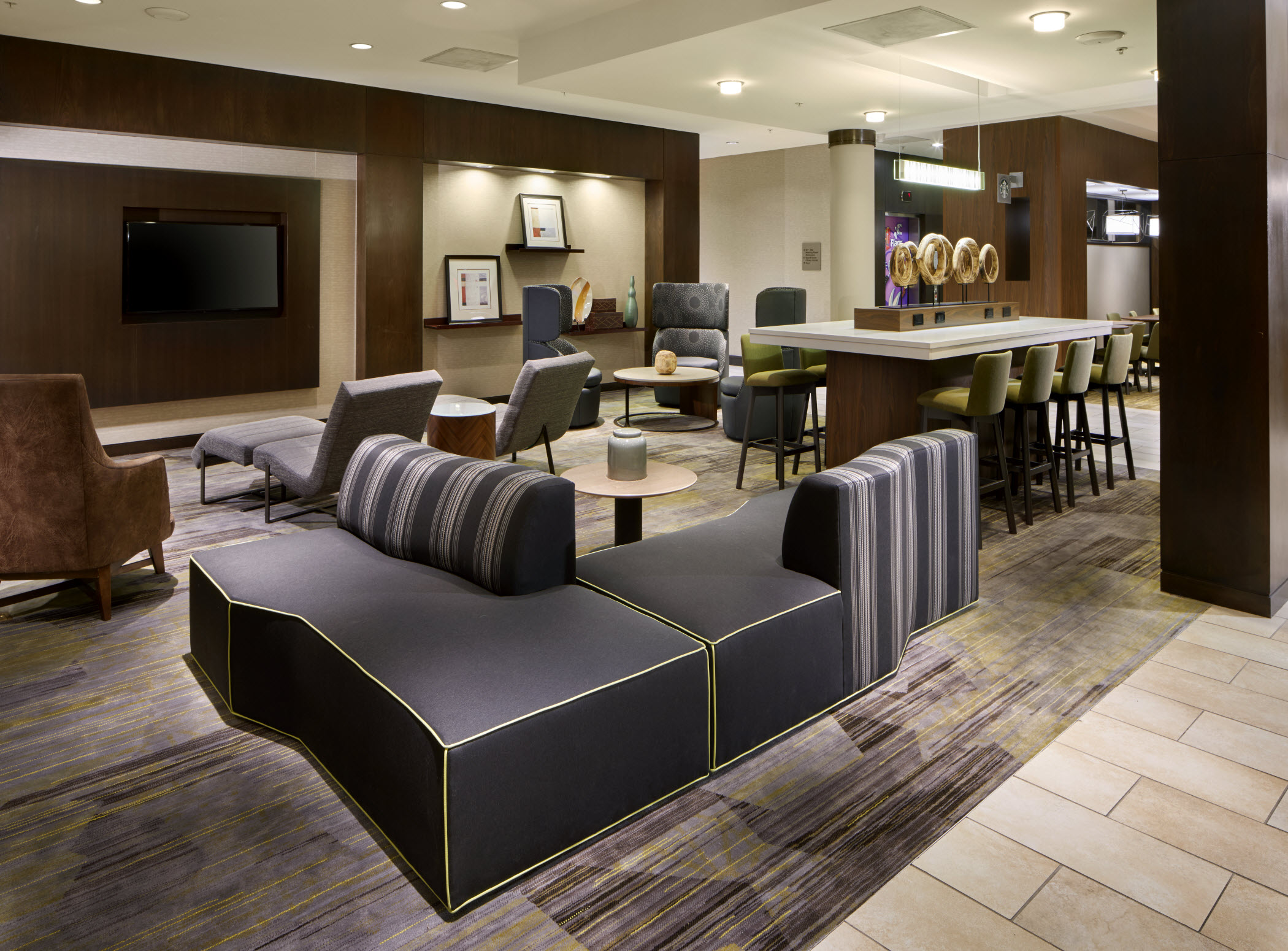 Courtyard by Marriott San Antonio Six Flags® at The RIM image 16