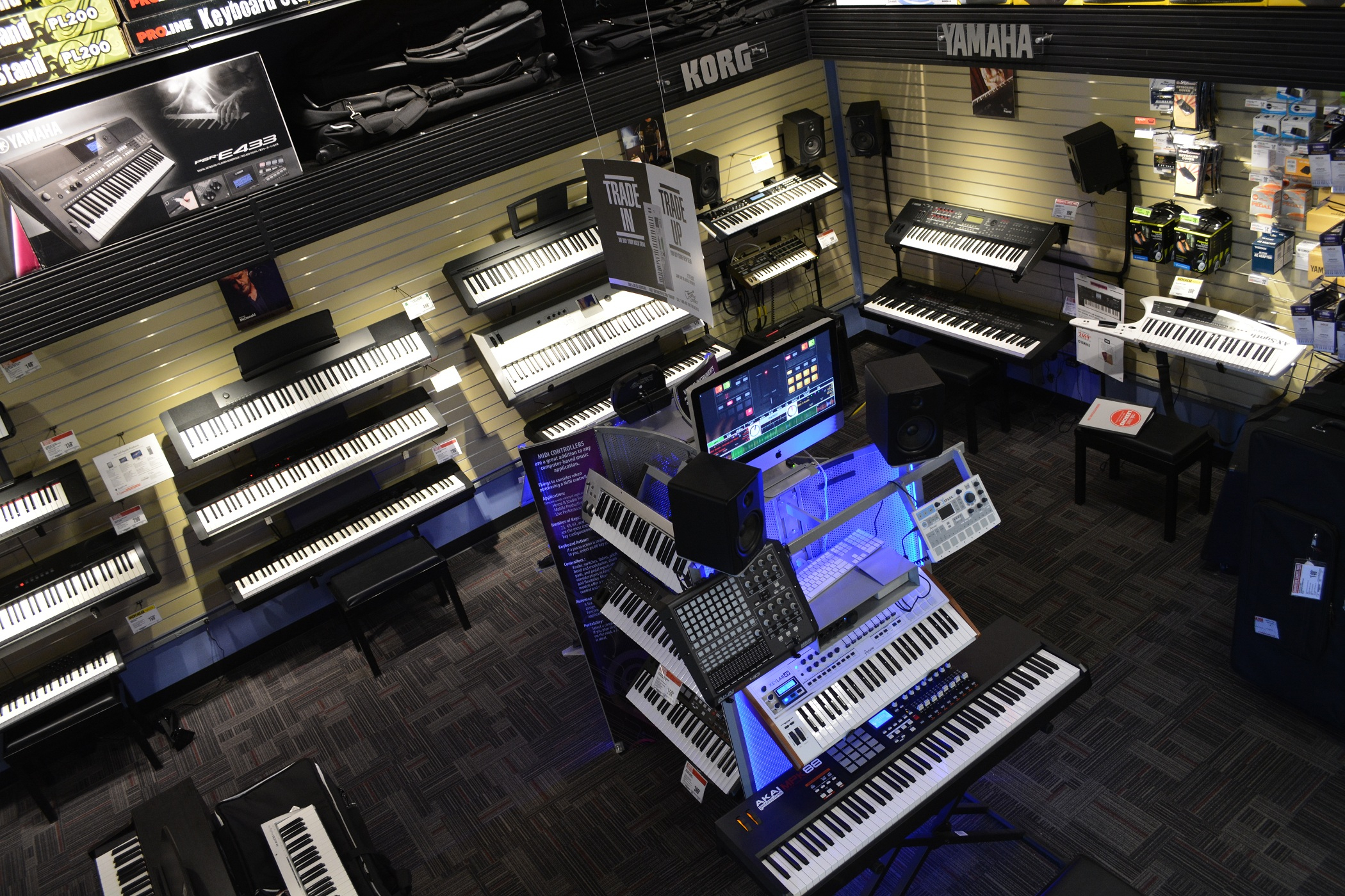 Guitar Center Lessons image 7