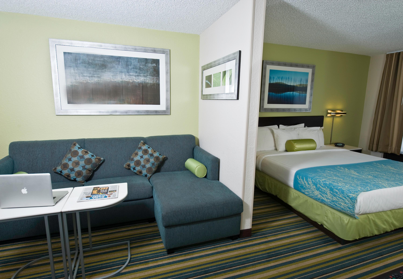 SpringHill Suites by Marriott San Antonio Medical Center/Northwest image 3