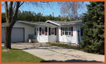 Rolling Meadows Self Storage & Manufactured Home Community image 1