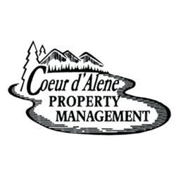 Coeur d' Alene Property Management