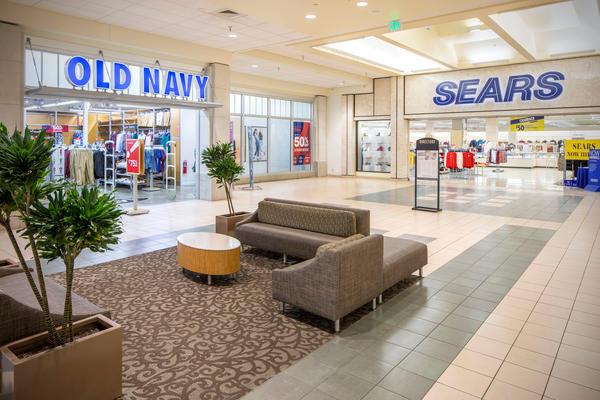 Grand Teton Mall image 11