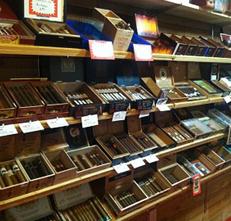 Macdaddy's Cigars & Guns image 4