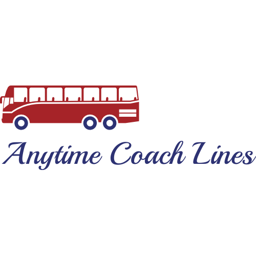 Anytime Coach Lines image 0