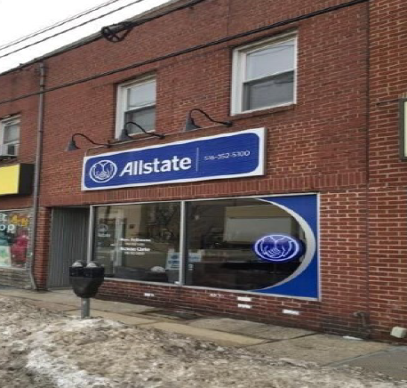 Allstate Insurance Agent: Nicholas Clarke image 1